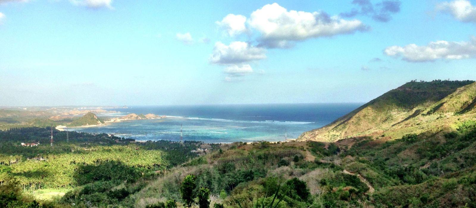 Destination Lombok Indonesia