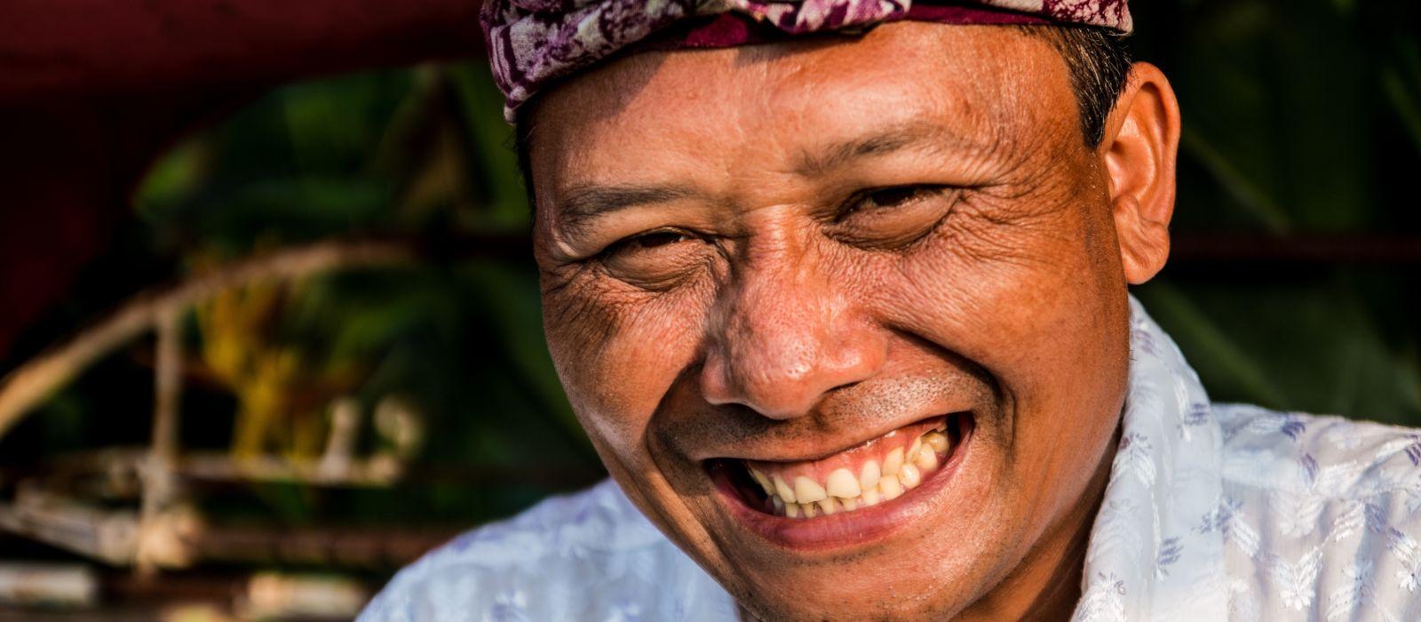 Indonesien für Einsteiger: Die Höhepunkte von Java und Bali Urlaub 1