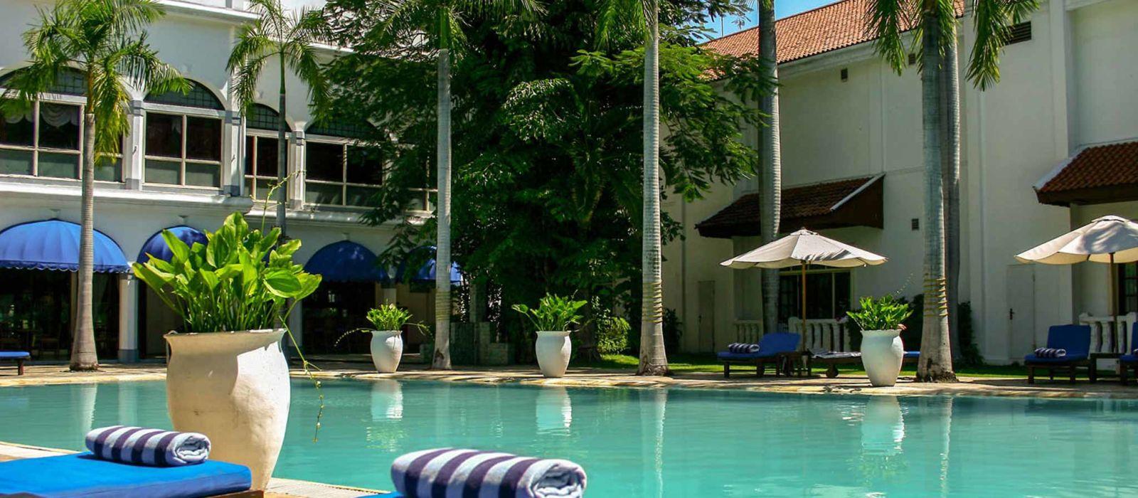 Hotel Majapahit  Surabaya Indonesia