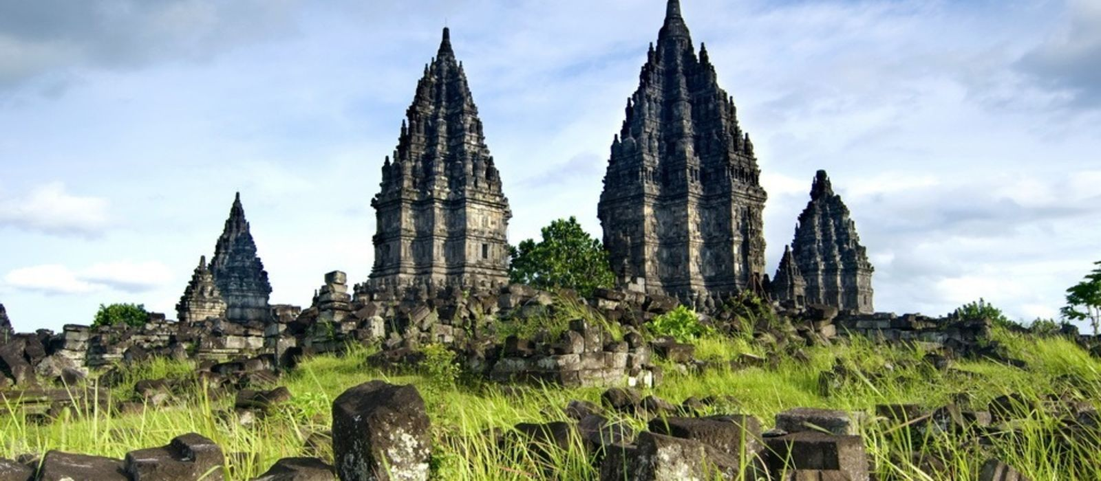 Off the Beaten Path in Bali & Java Tour Trip 9