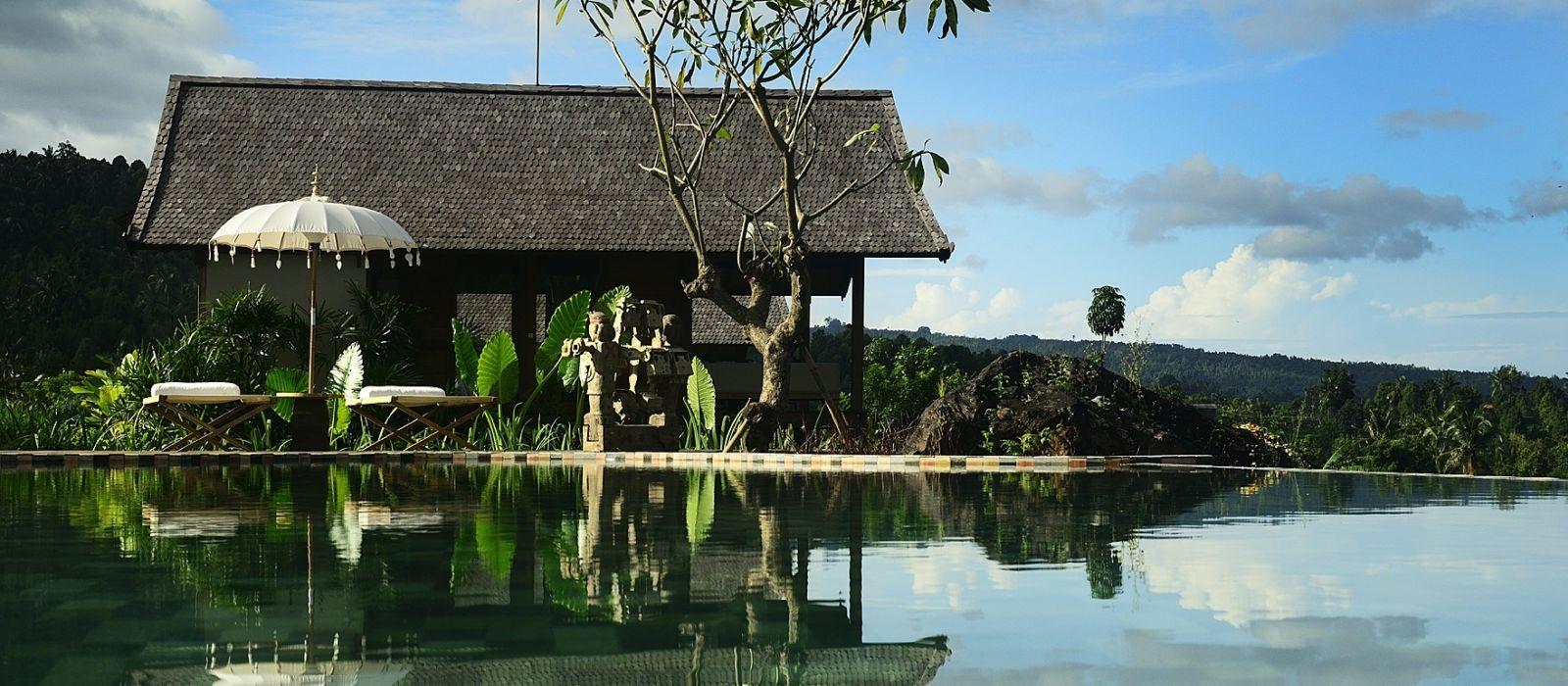 Hotel Sanak Retreat Indonesia