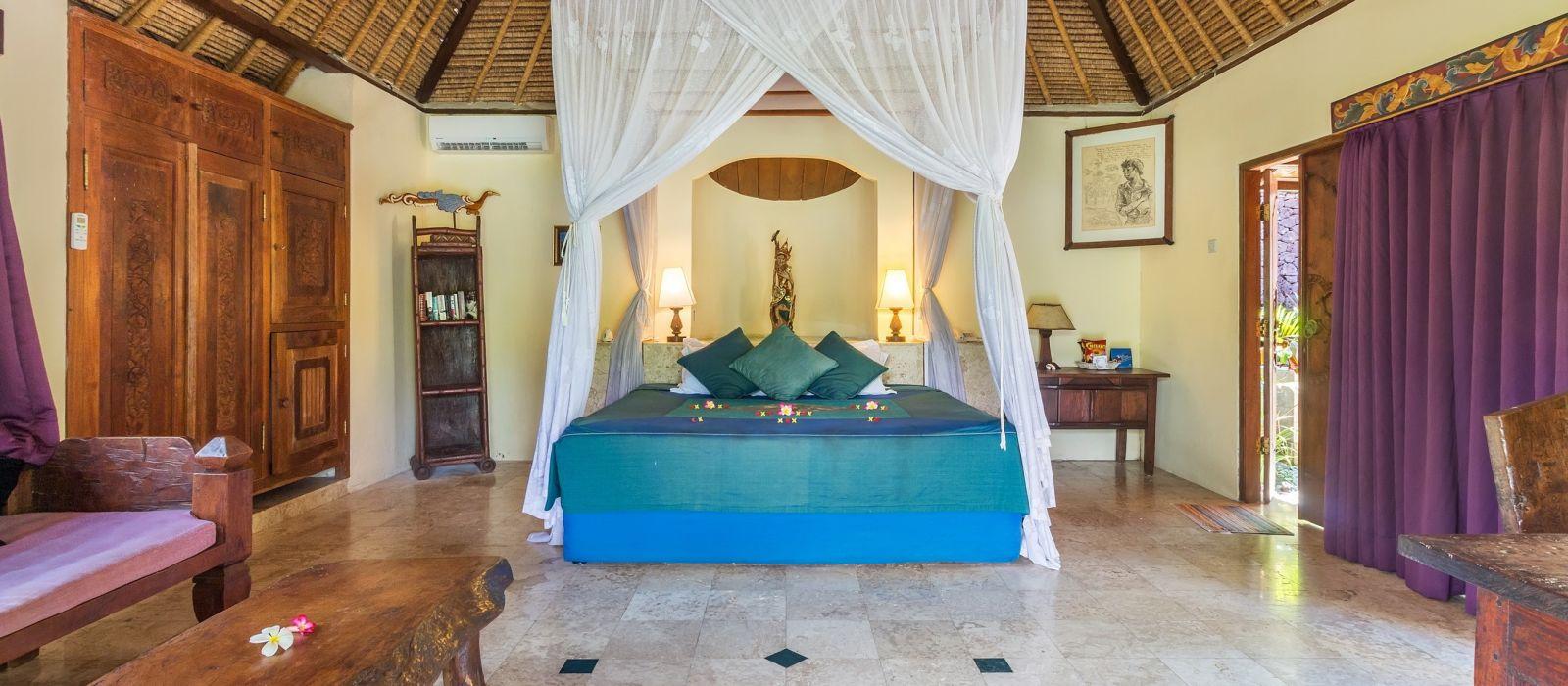 Hotel Taman Sari Bali Resort & Spa Indonesia
