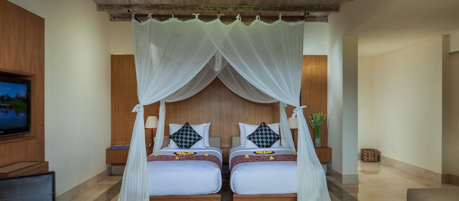 Hotel Komaneka at Monkey Forest Indonesia