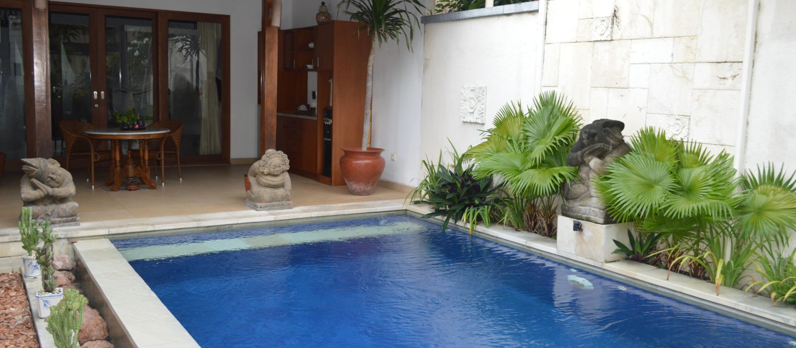 Hotel Puri Mas Boutique Resort & Spa Indonesien
