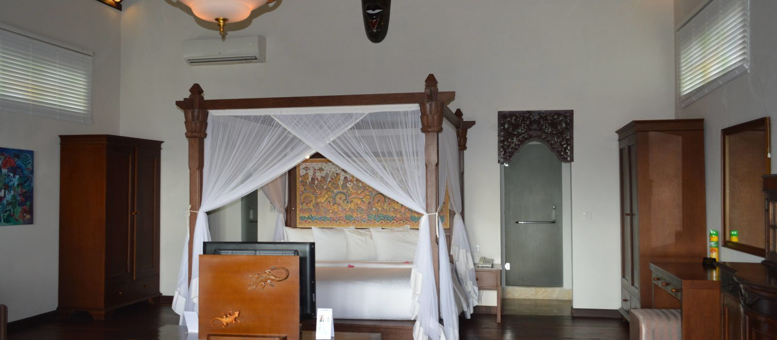 Puri mas boutique resort spa hotel in indonesia for 56 west boutique and salon