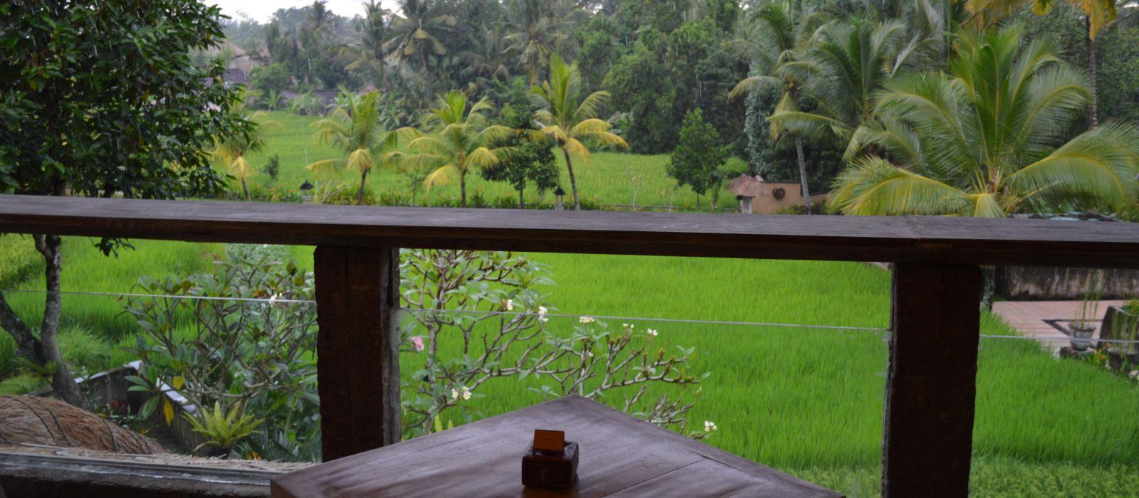 Hotel Wapa di Ume Indonesia