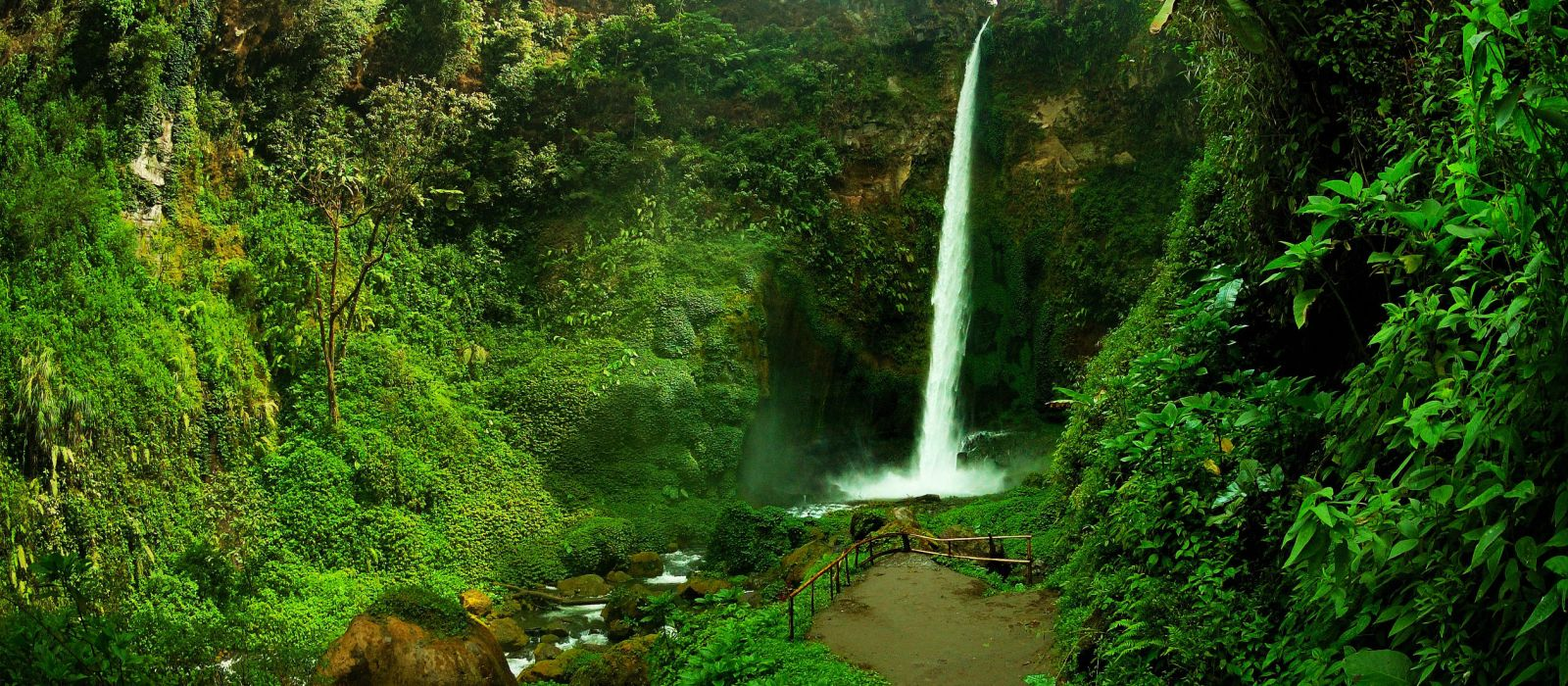 Off the Beaten Path in Bali & Java Tour Trip 7