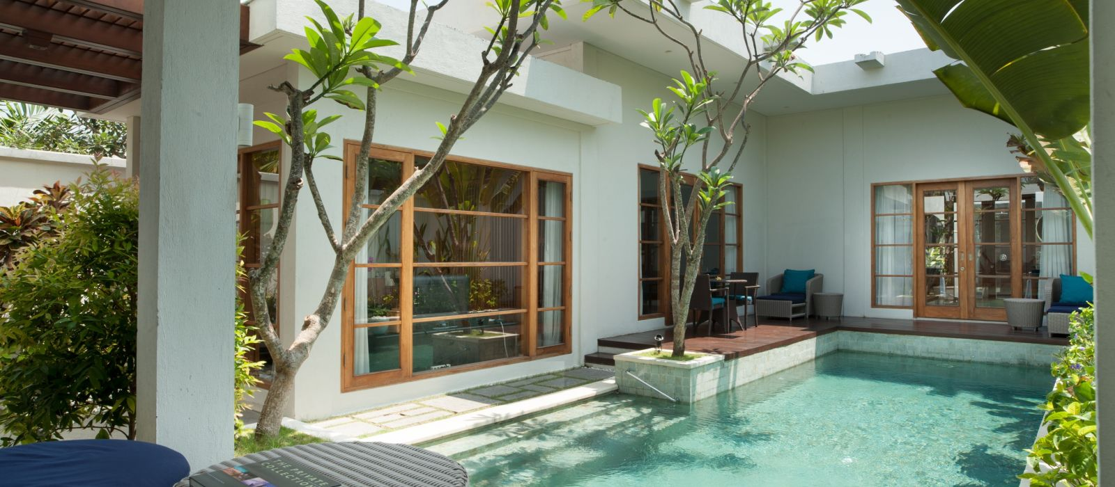 Hotel The Samaya Seminyak Indonesia