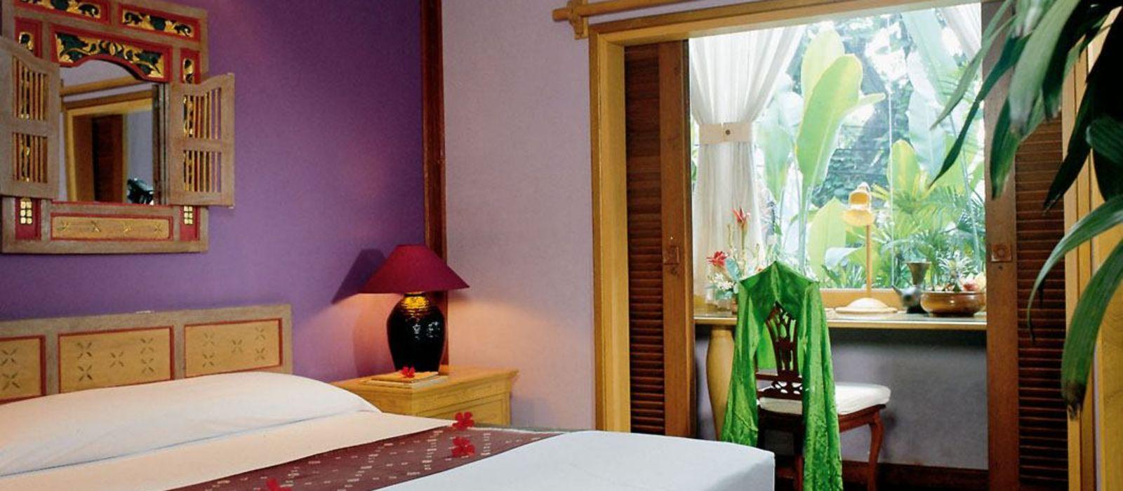 Hotel Tugu Malang Indonesia