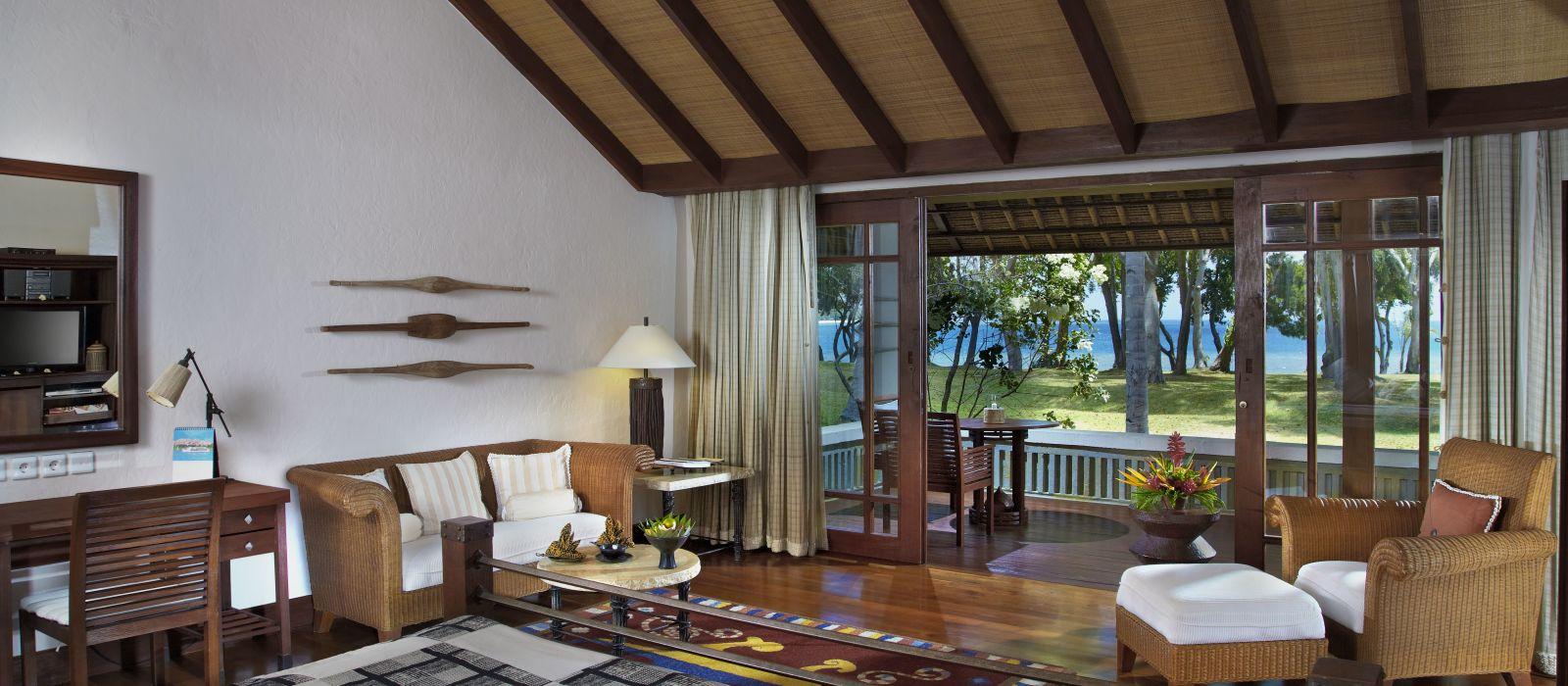 Hotel Oberoi Lombok Indonesien