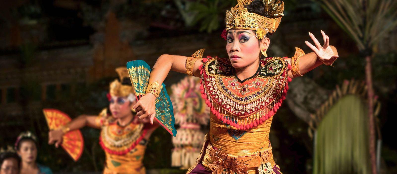 Destination Ubud Indonesia