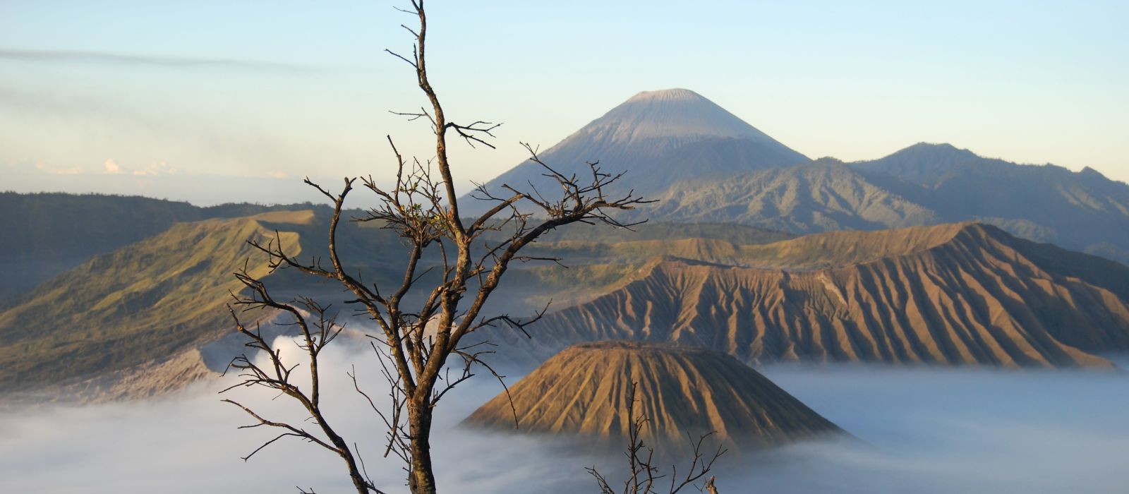 Destination Mt.Bromo Indonesia