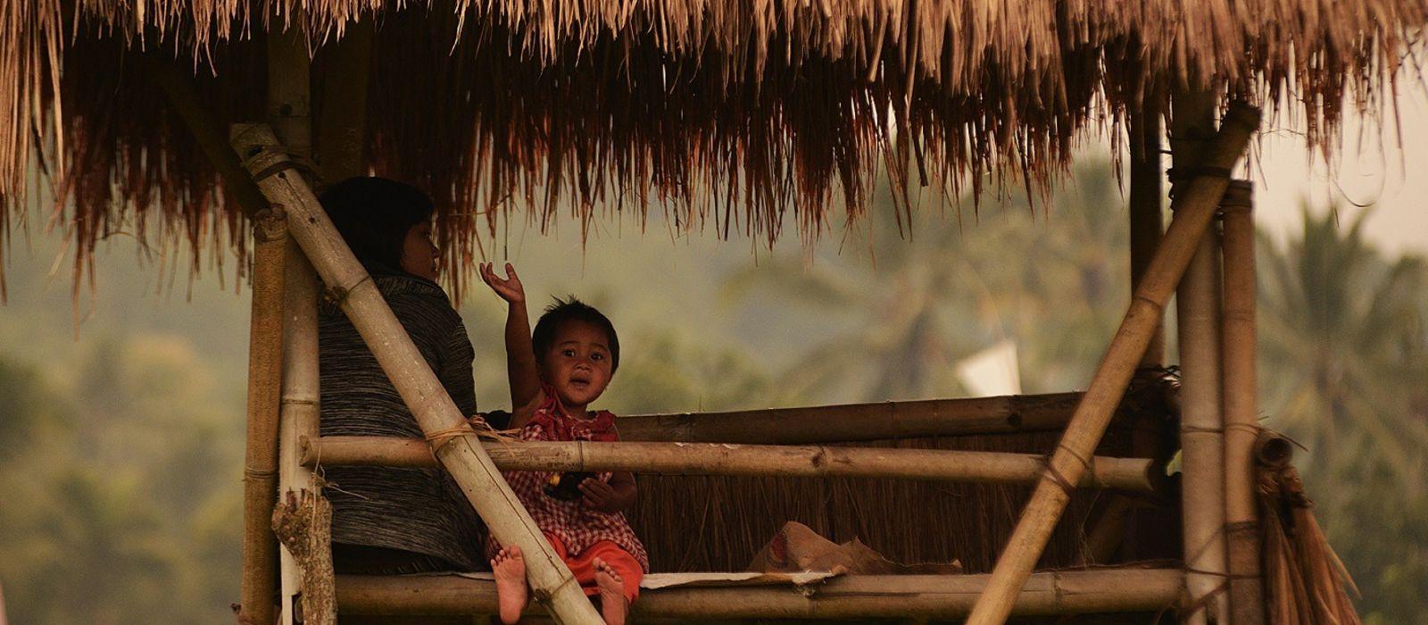 Natural Culture in Indonesia Tour Trip 1