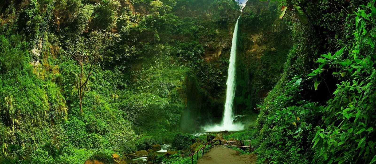 Natural Culture in Indonesia Tour Trip 6
