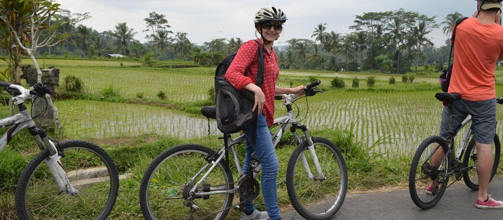Natural Culture in Indonesia Tour Trip 4