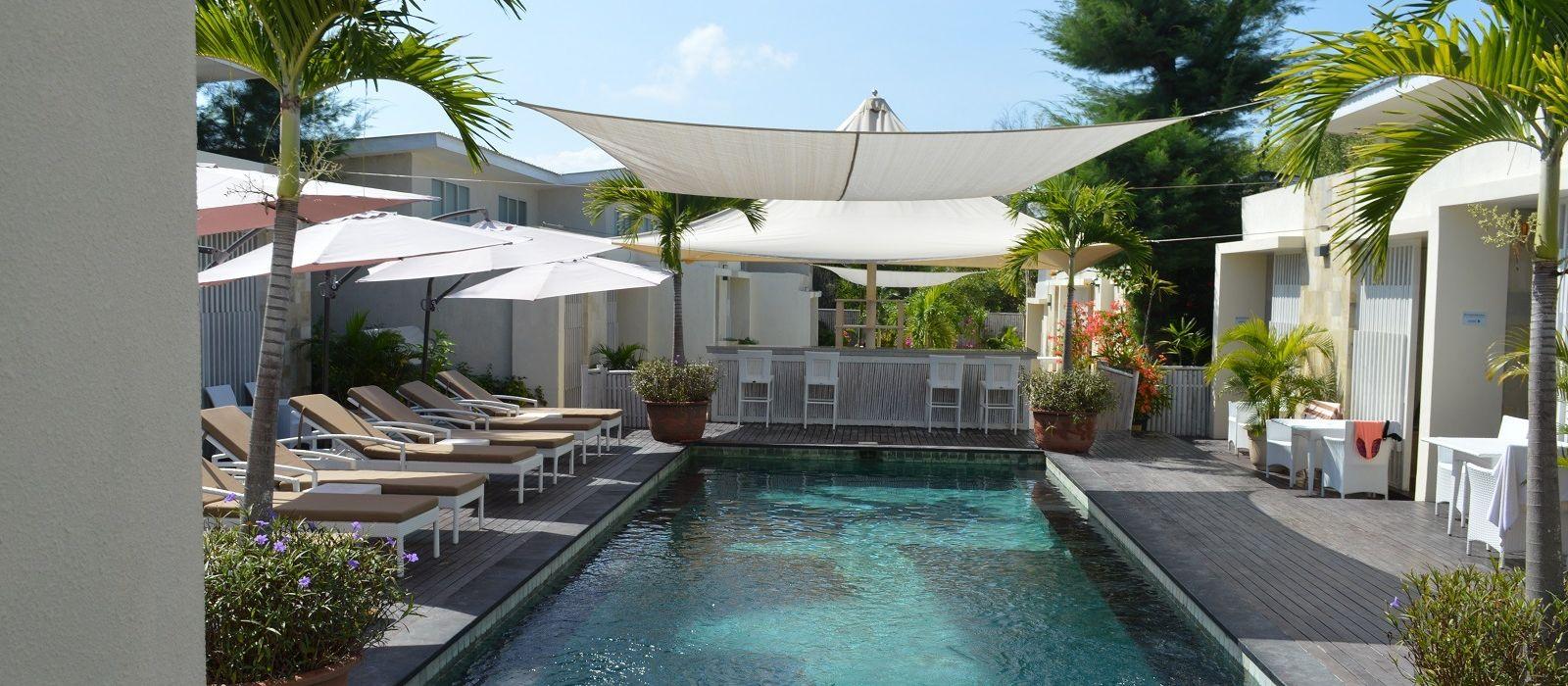 Hotel Mahamaya Boutique Resort Indonesien