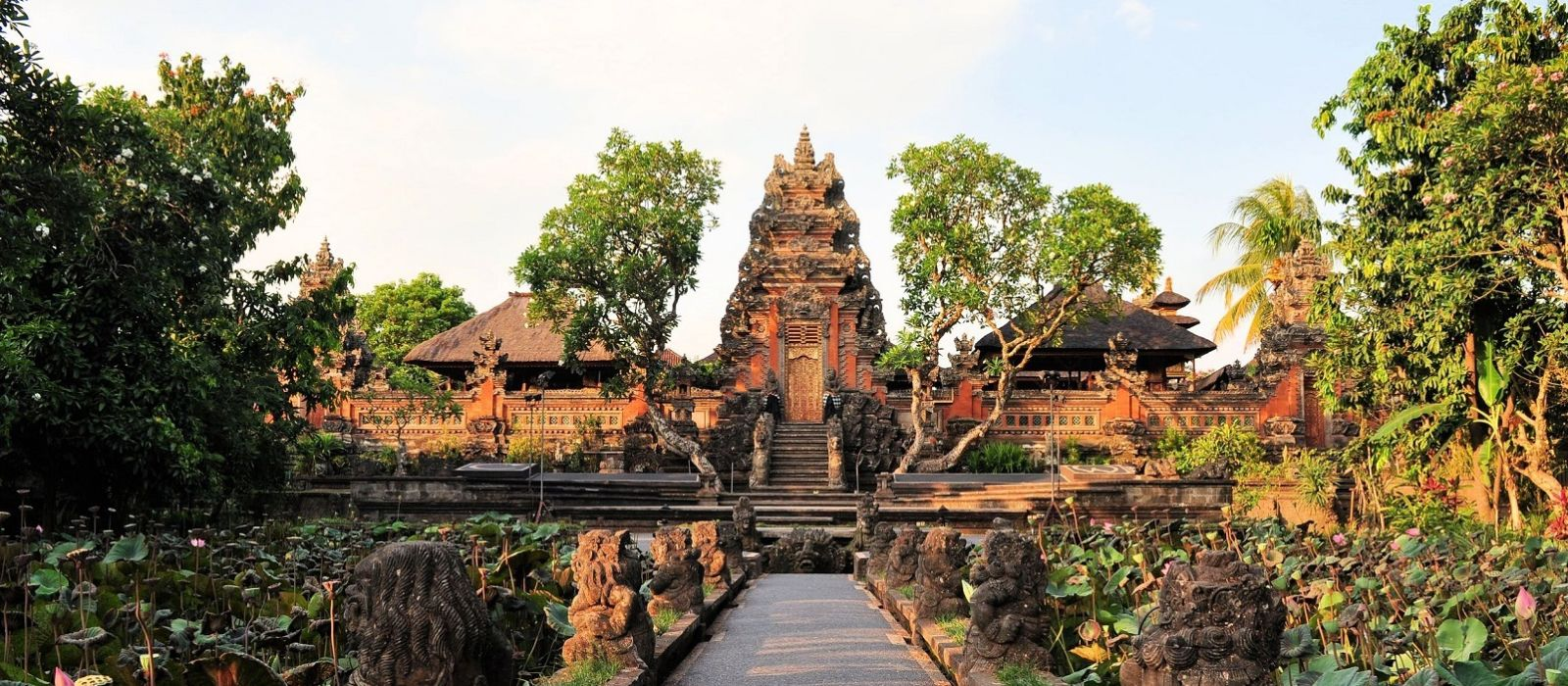 Ancient Cultures and Bali Tour Trip 4
