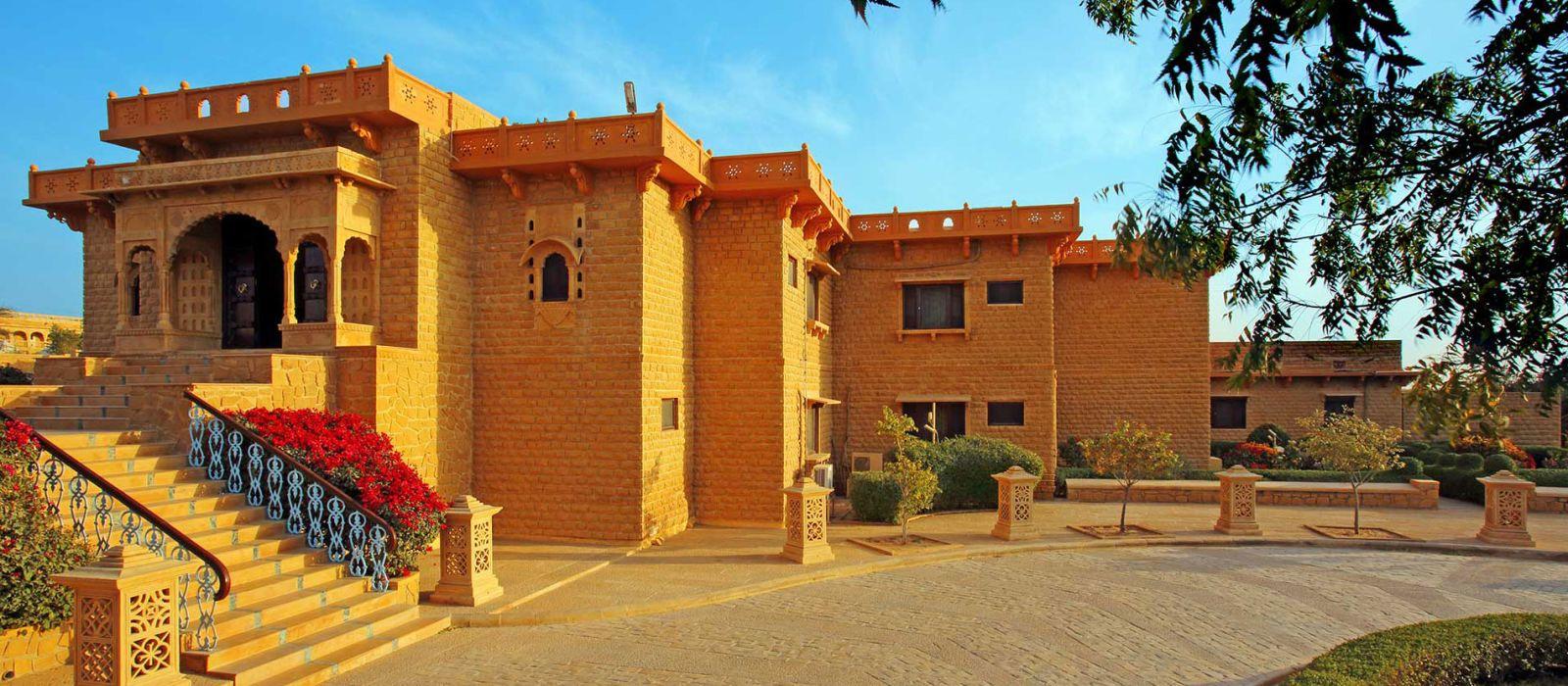 Hotel Rawal Kot  North India