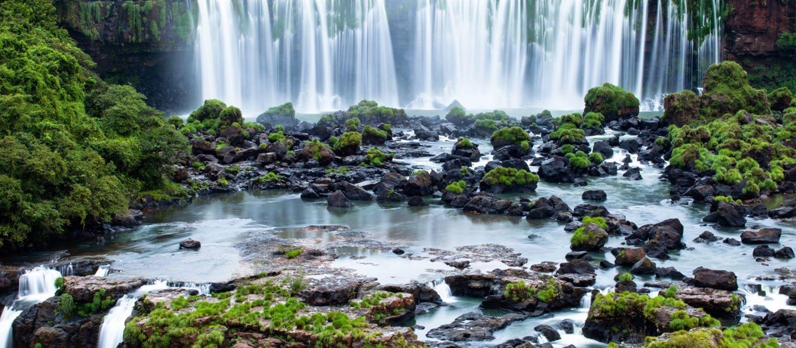 Brazil: Amazonas, Iguazu & Beach Bliss Tour Trip 1