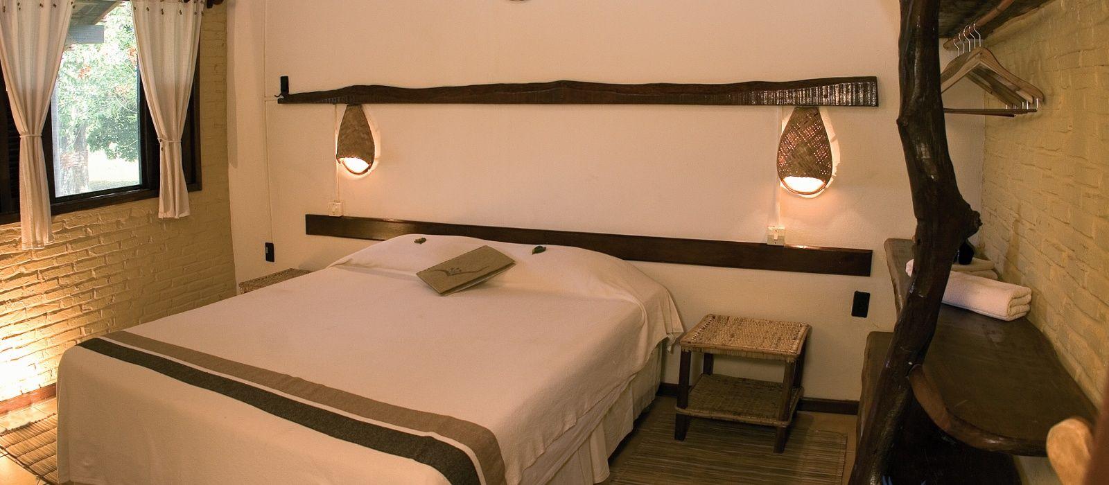 Hotel Araras Lodge Brazil