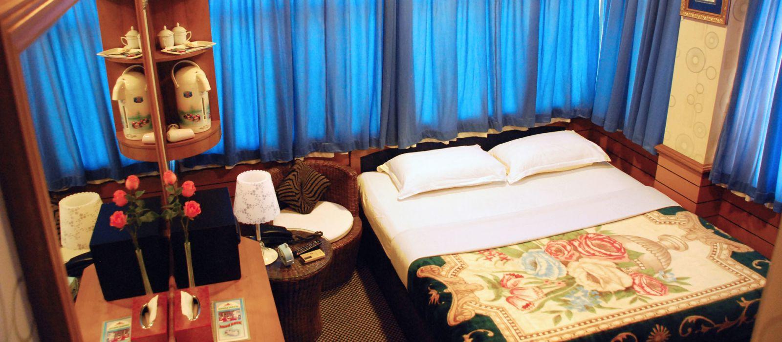 Hotel Noble  Myanmar