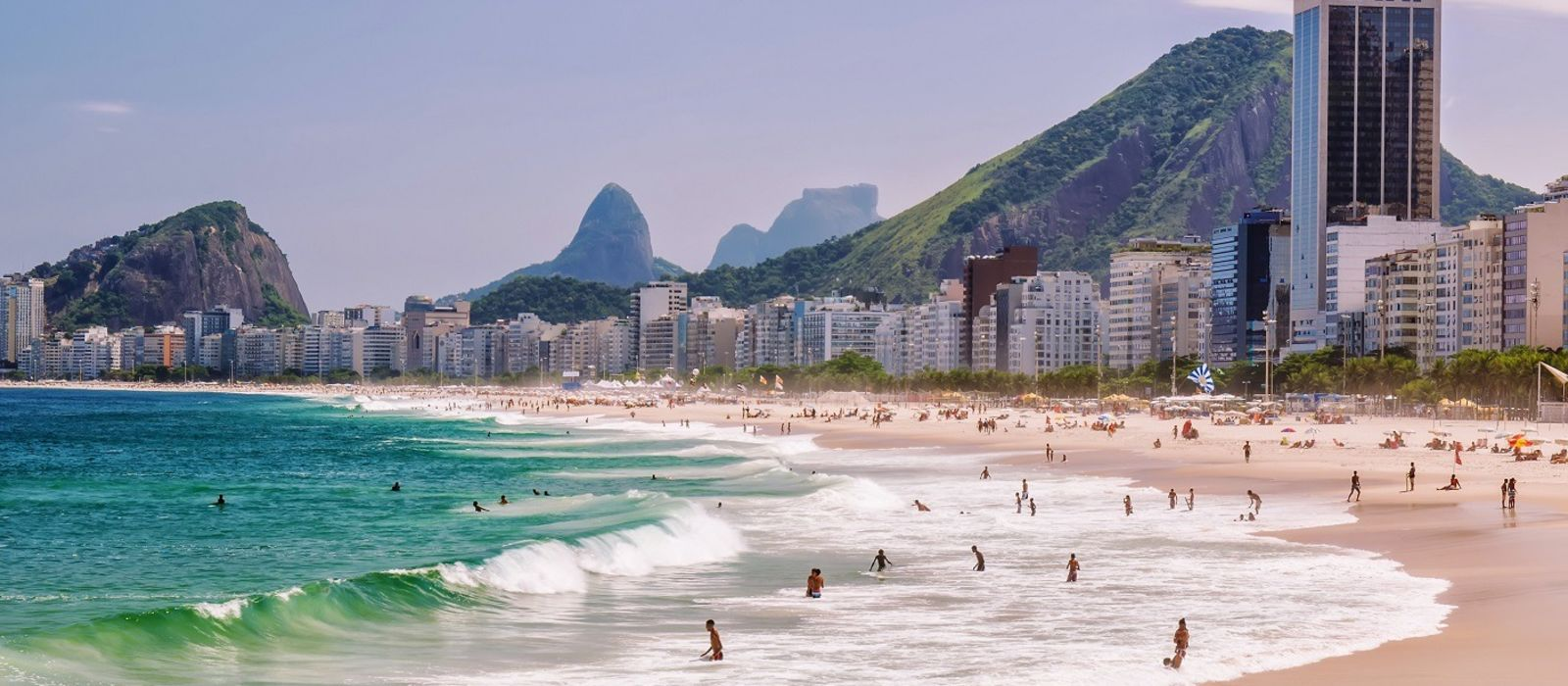 Brazil's Wildlife & Natural Wonders Tour Trip 7