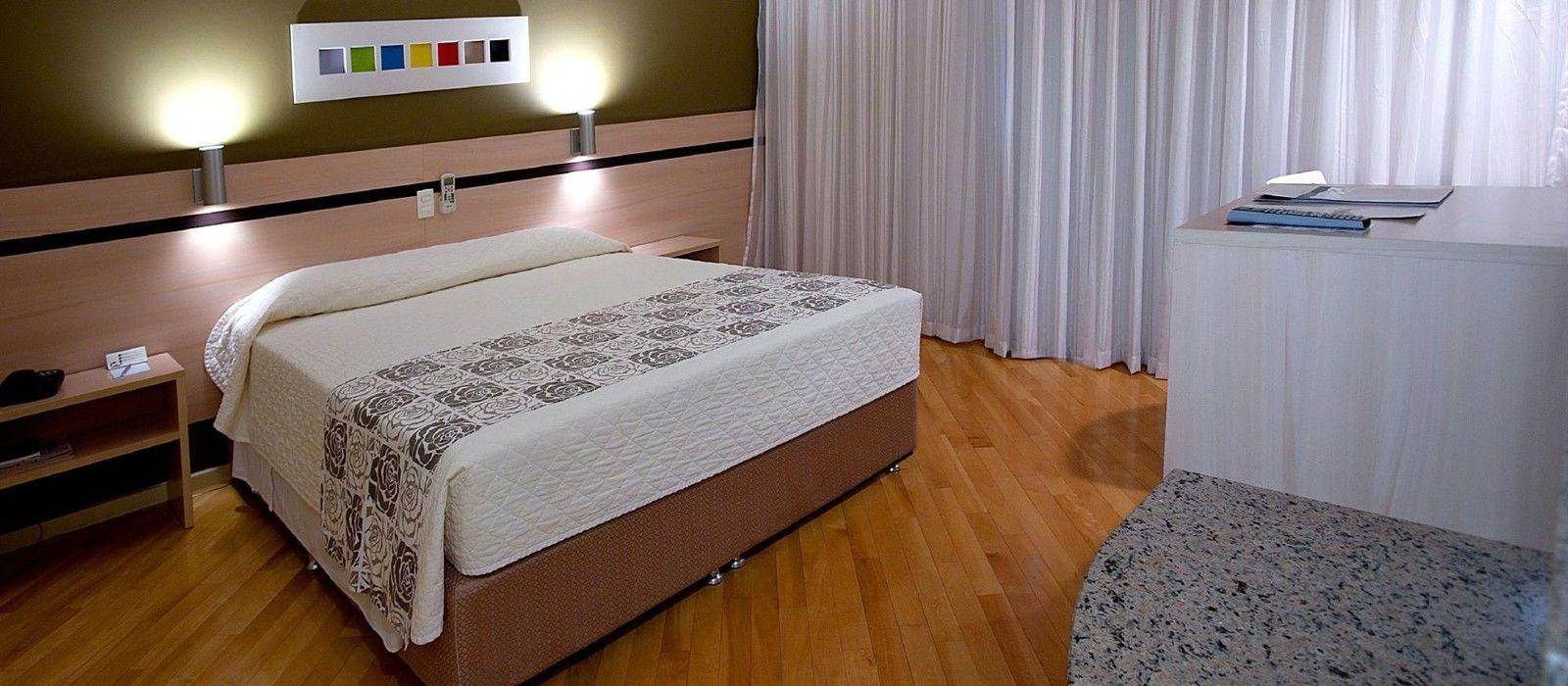 Hotel Das Viale Cataratas  Brasilien