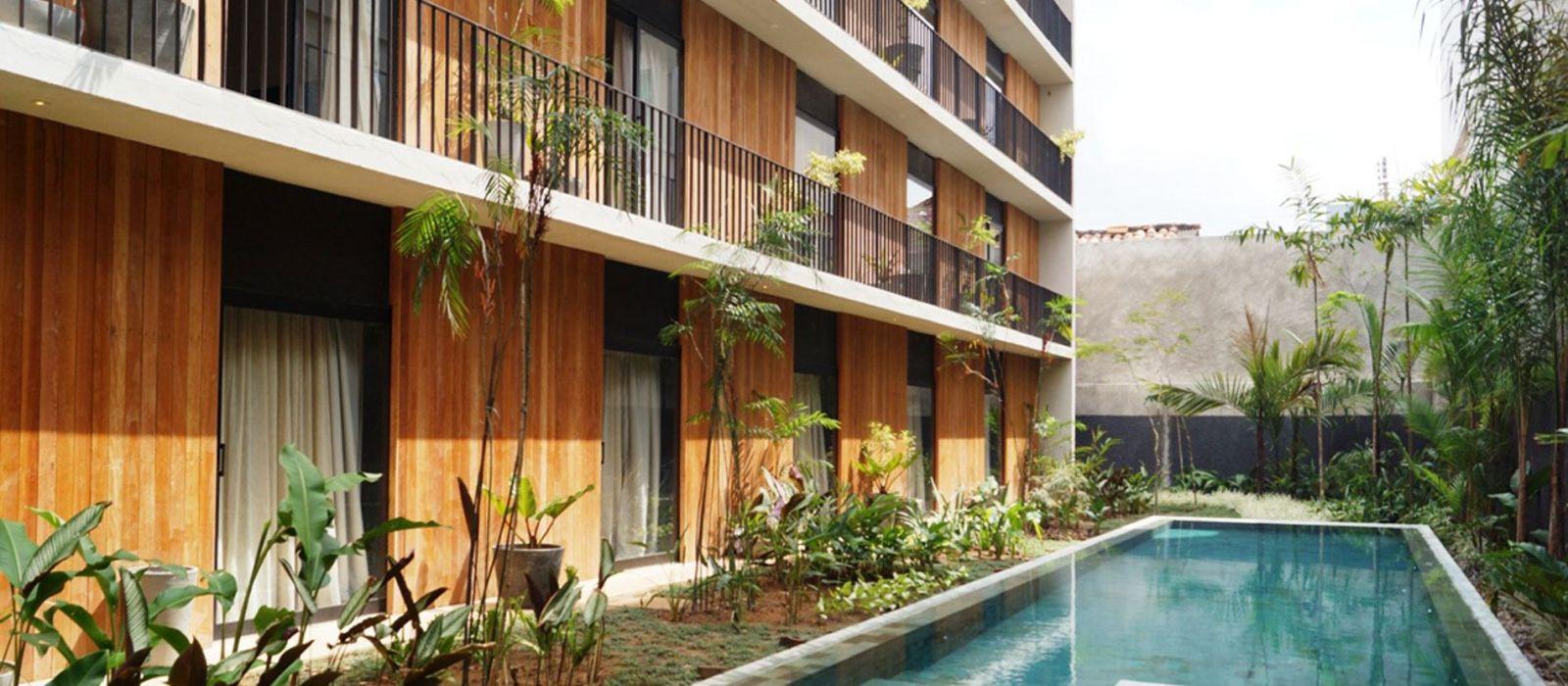 Hotel Villa Amazonia Brazil