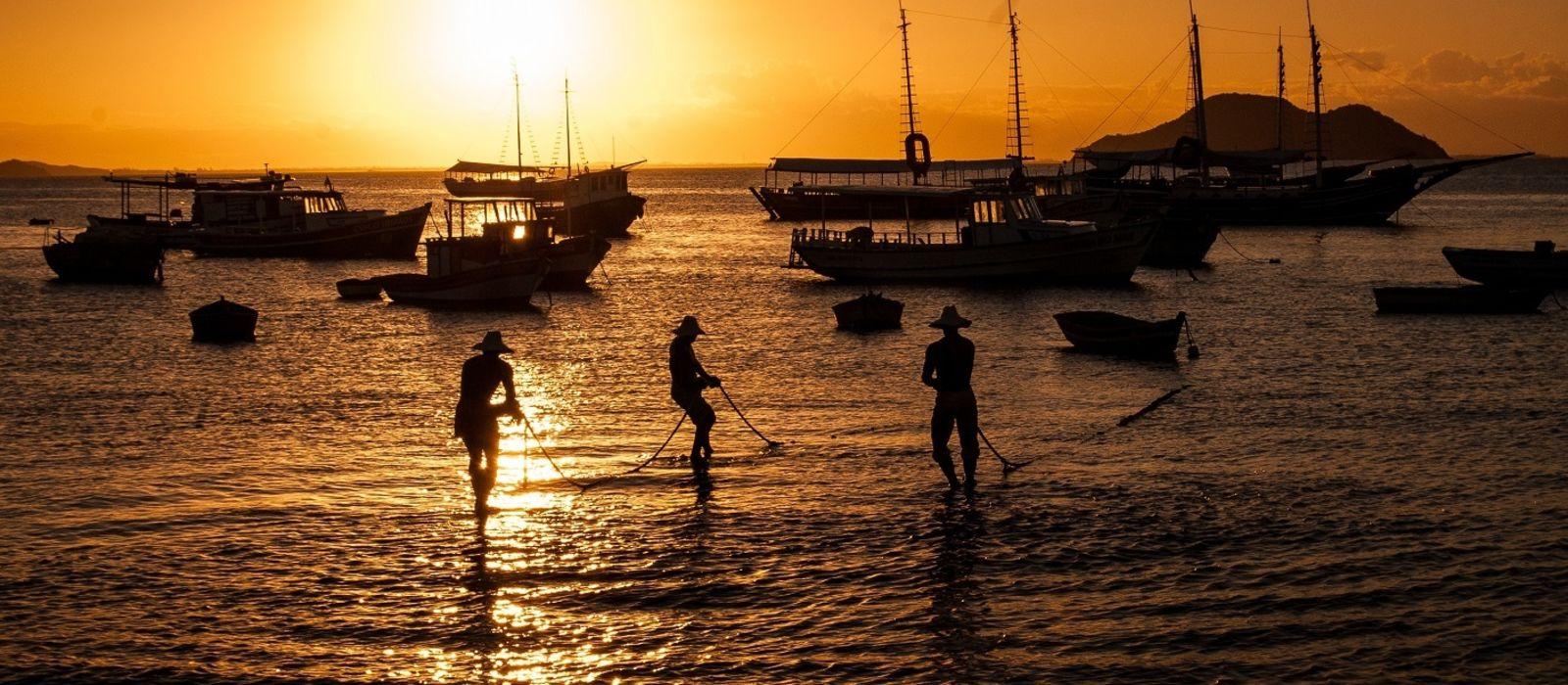 Brazil: Amazonas, Iguazu and Beach Bliss Tour Trip 5