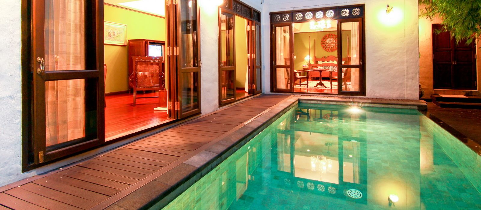 Hotel Puripunn-baby Grand Boutique  Thailand