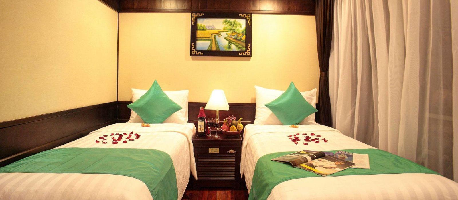 Hotel Glory Legend Vietnam