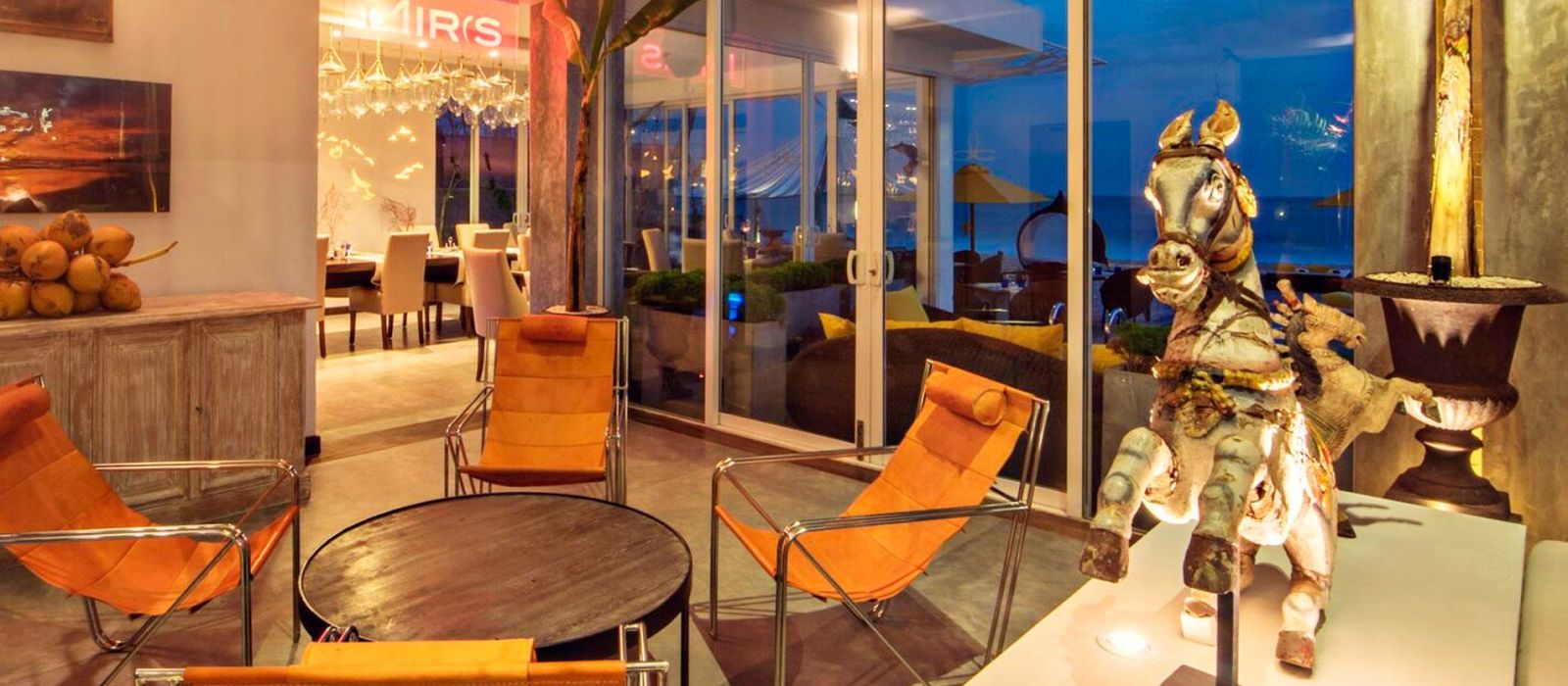 Hotel The Beach House Mirissa Sri Lanka