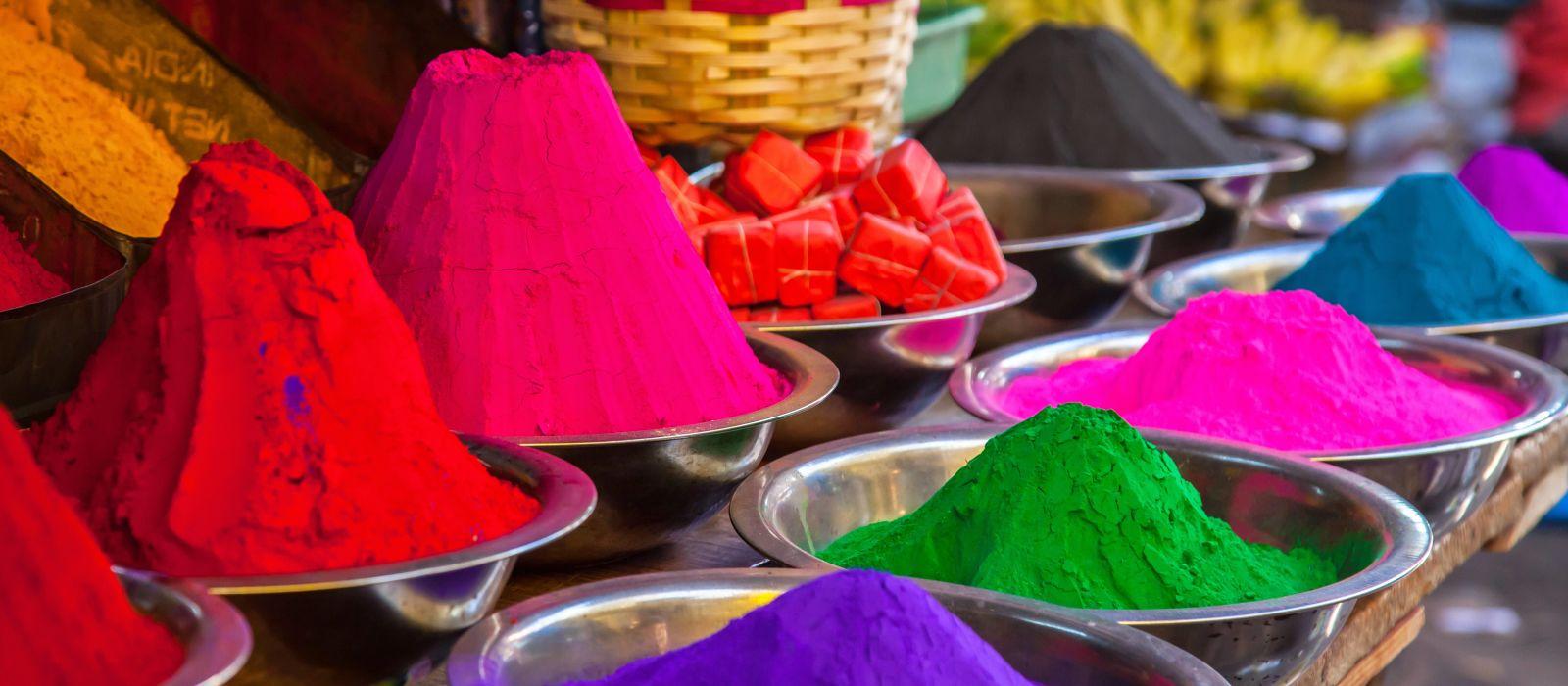 Auf den Spuren der Maharadschas – Kultur, Geschichte und Natur Urlaub 3