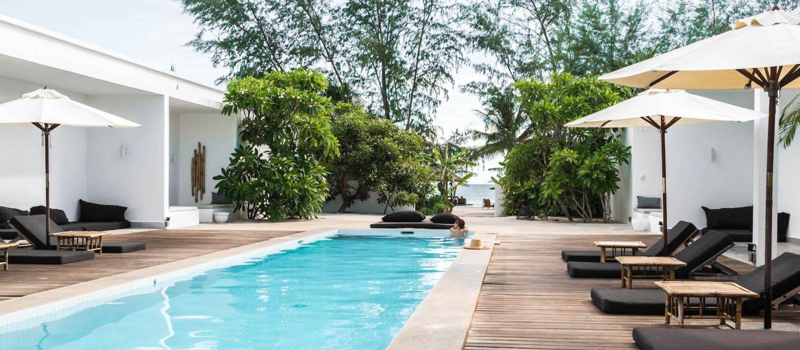 Hotel Tamu  Kambodscha