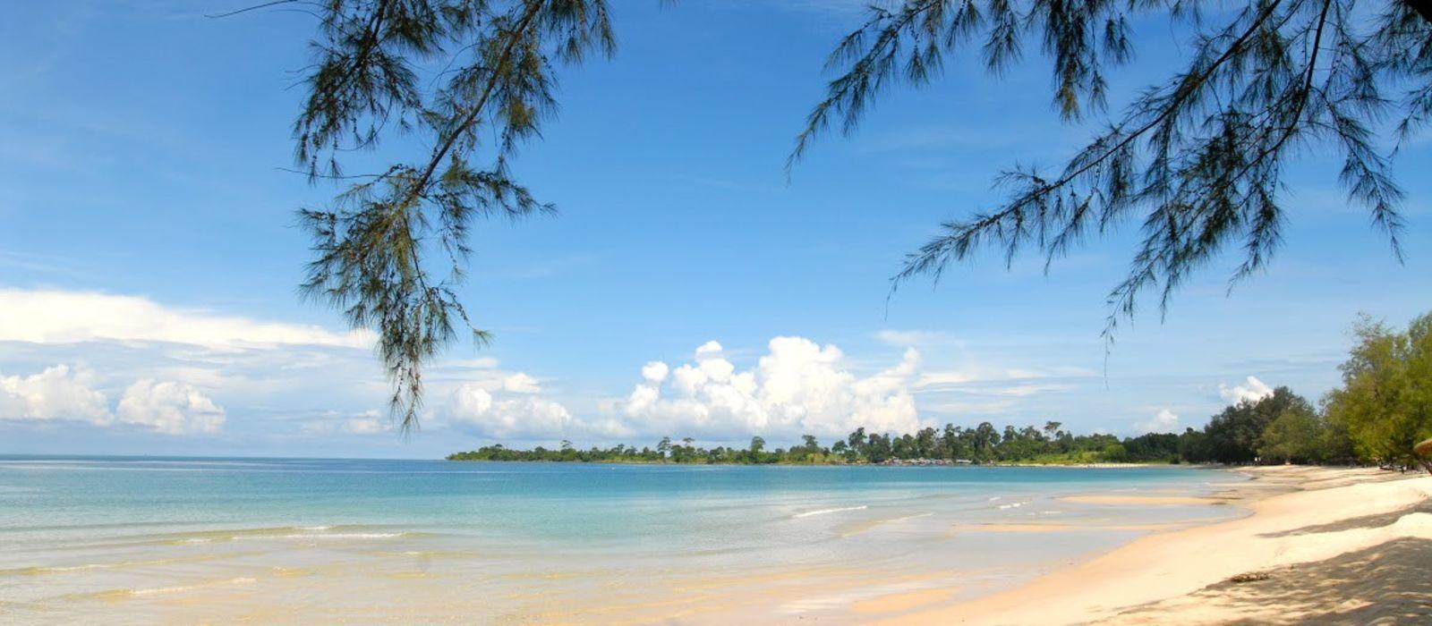 Bezauberndes Kambodscha und seine versteckten Reichtümer Urlaub 5