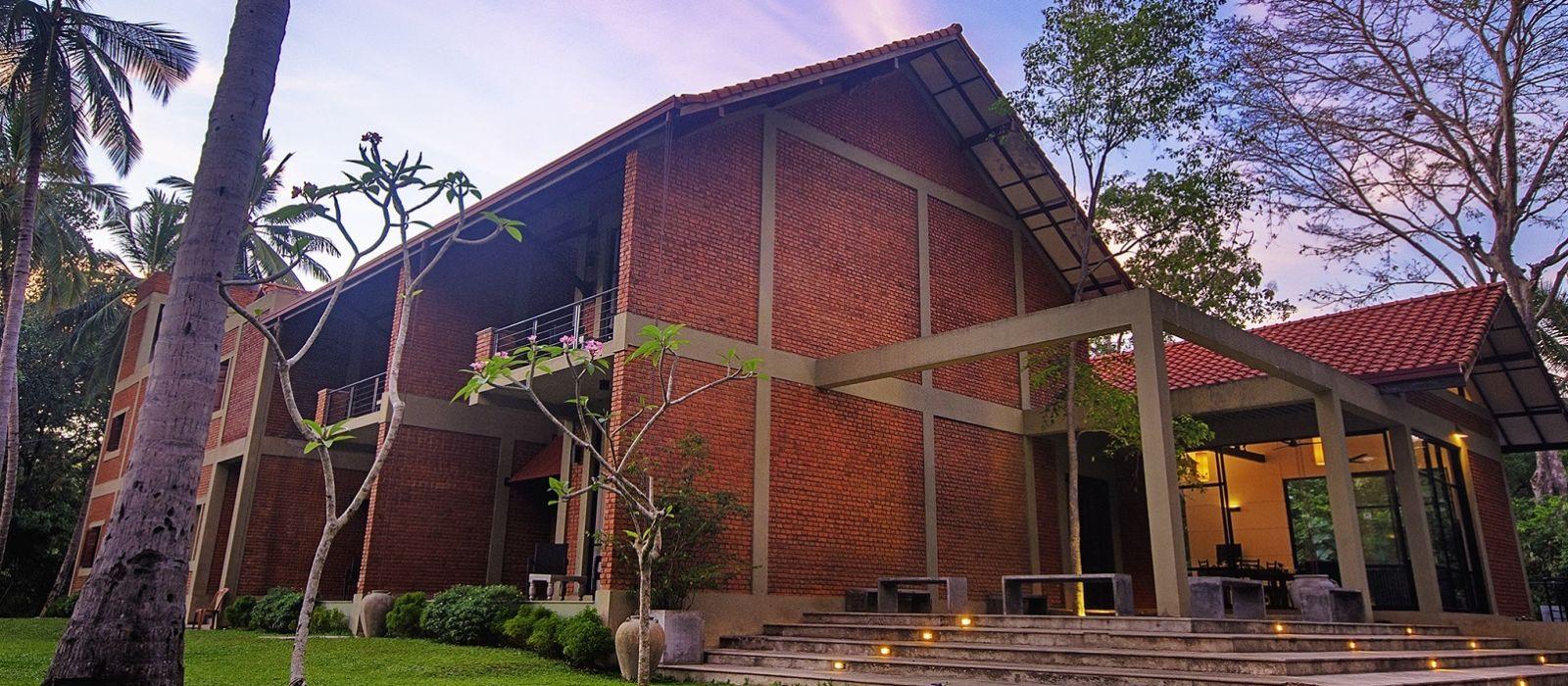 Hotel Arika Villa, Dambulla Sri Lanka