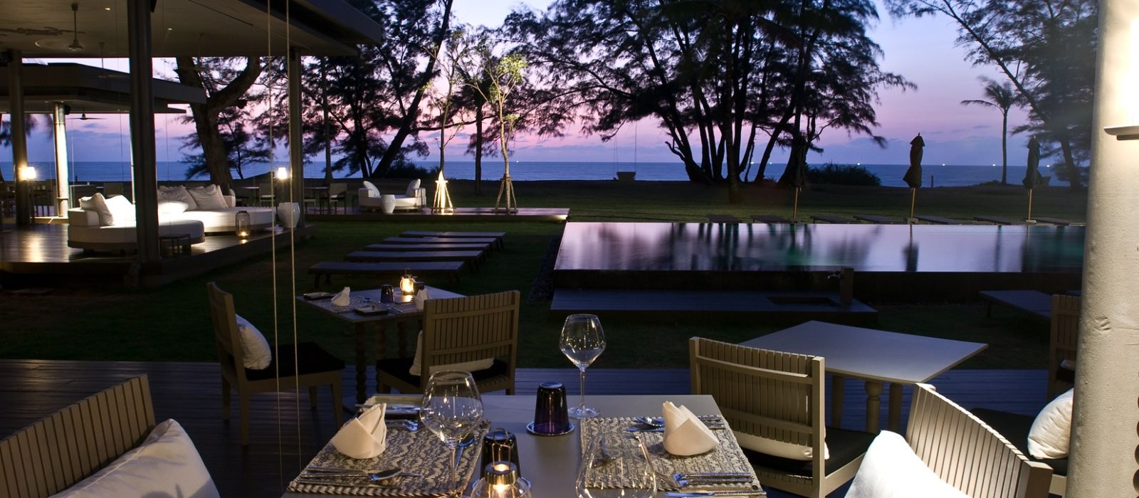 Sala phuket resort spa hotel in thailand enchanting for Hotel sala phuket tailandia