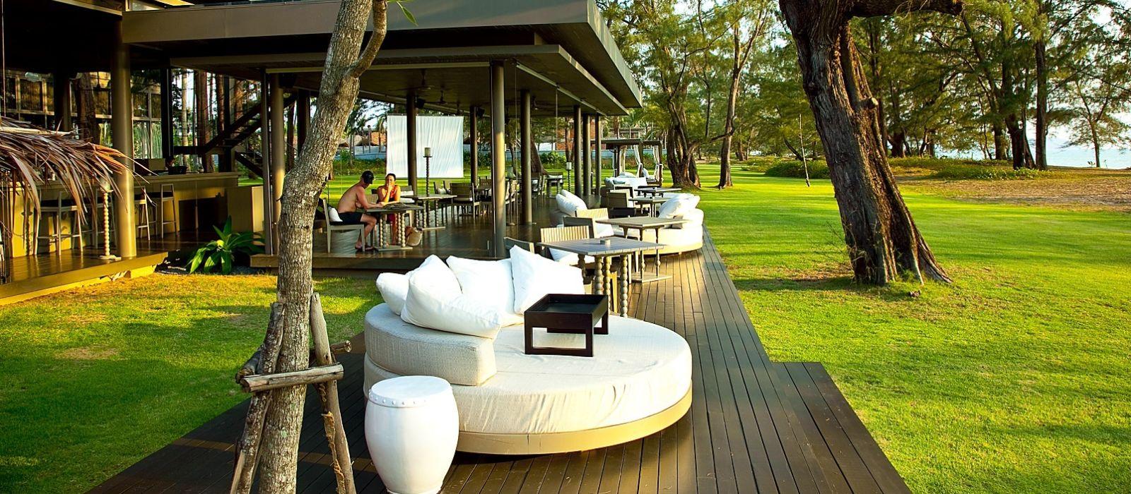 Sala Phuket Resort Spa Hotel In Thailand Enchanting