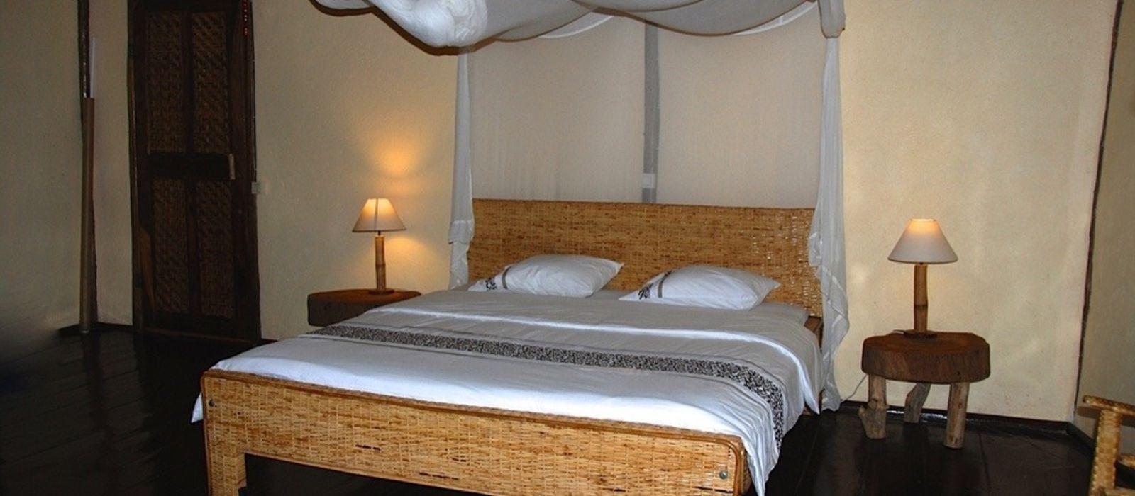 Hotel Enjojo Lodge Uganda