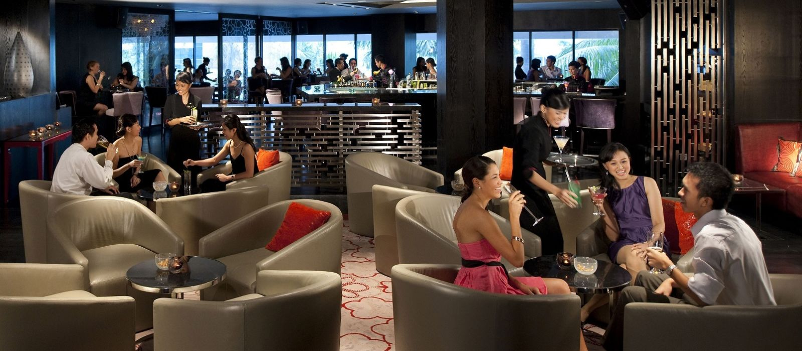 Hotel Mandarin Oriental, Jakarta Indonesia