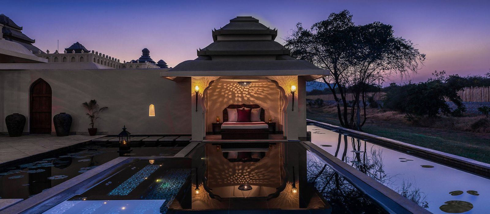 Luxury in South India Tour Trip 5