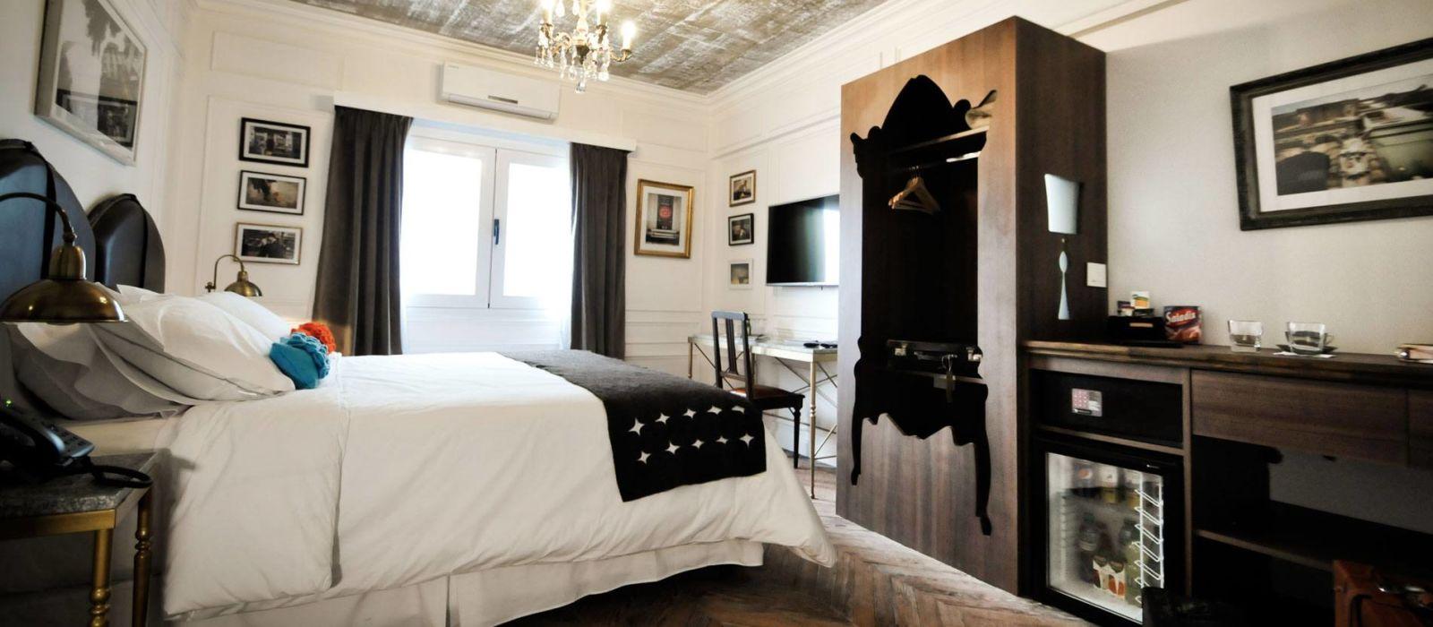 Hotel  Clásico Argentina