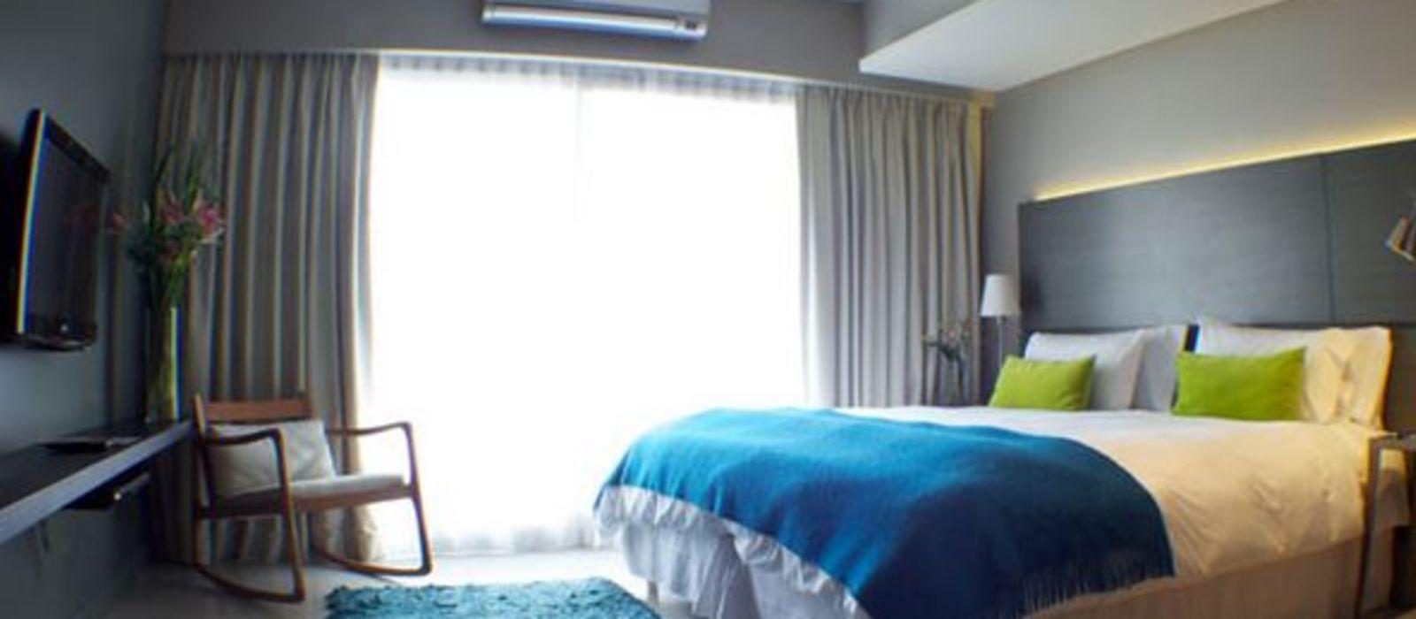 Hotel Atempo Design  Argentina