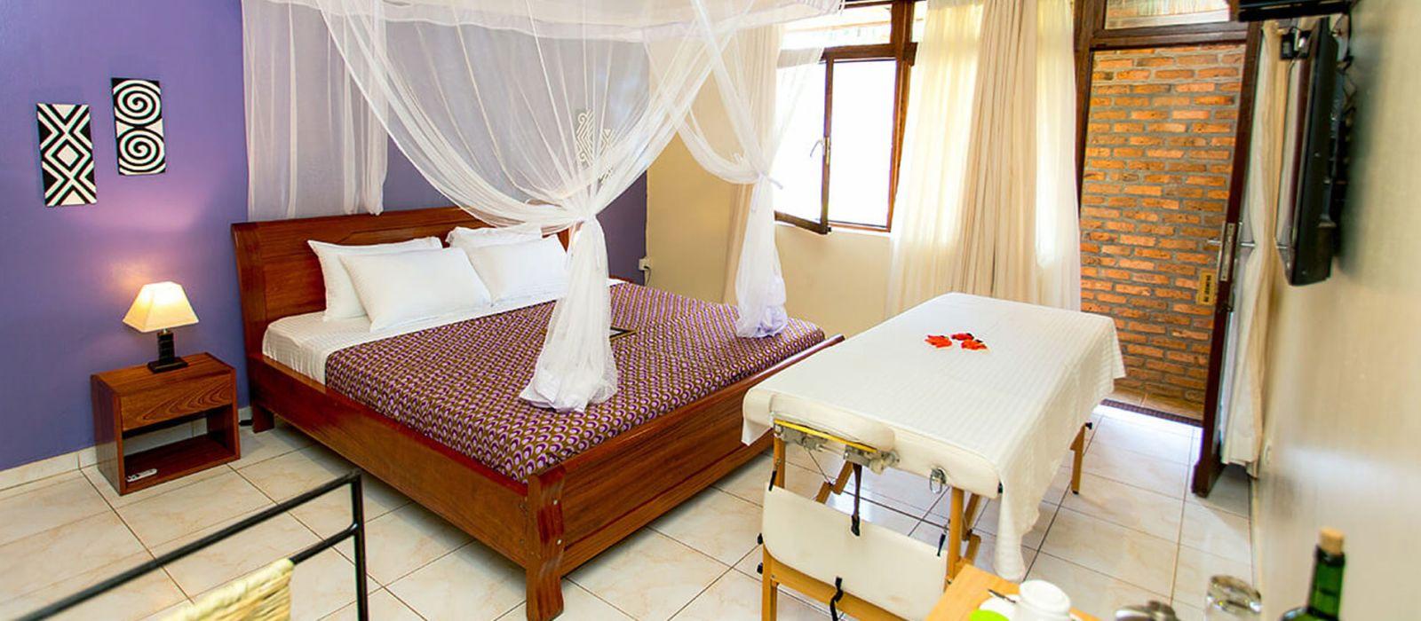 Hotel Heaven Restaurant & Boutique  Rwanda