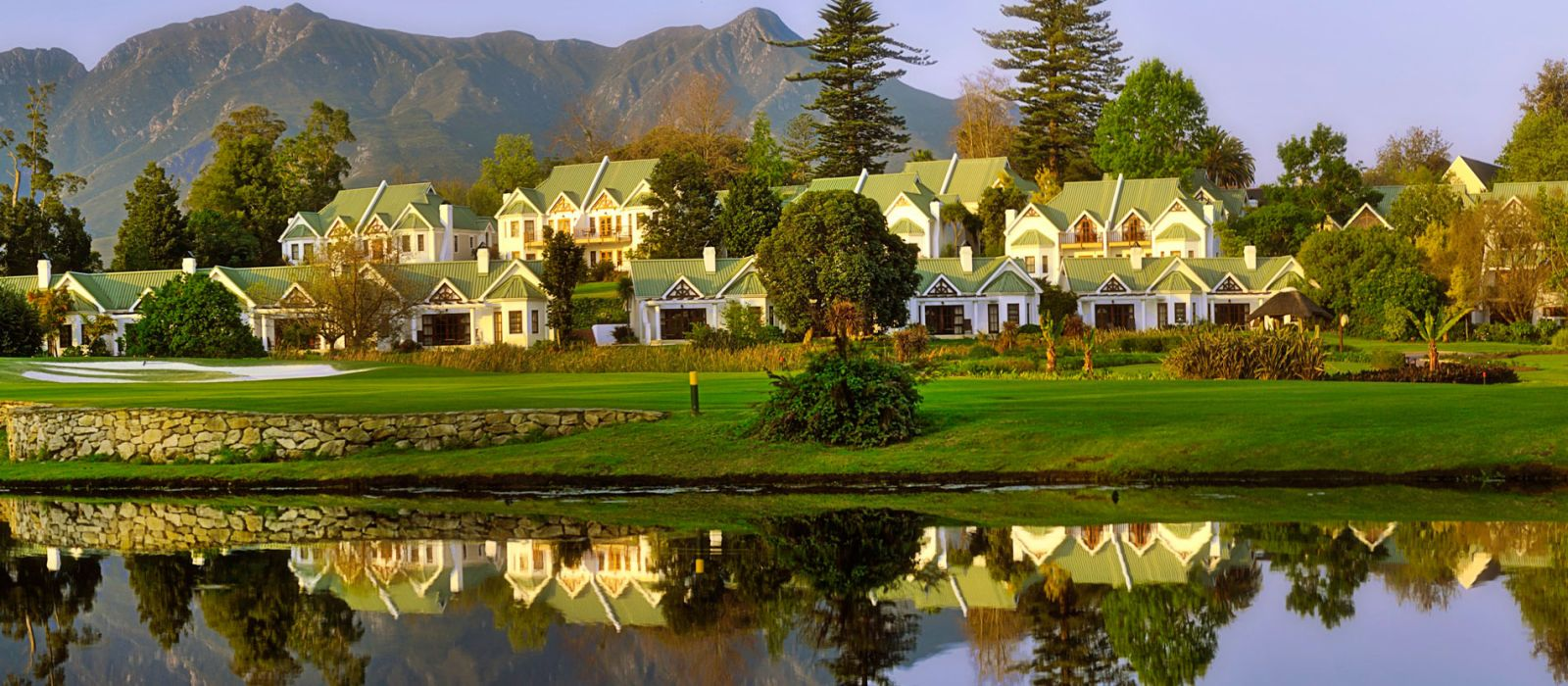 Hotel The Fancourt  South Africa