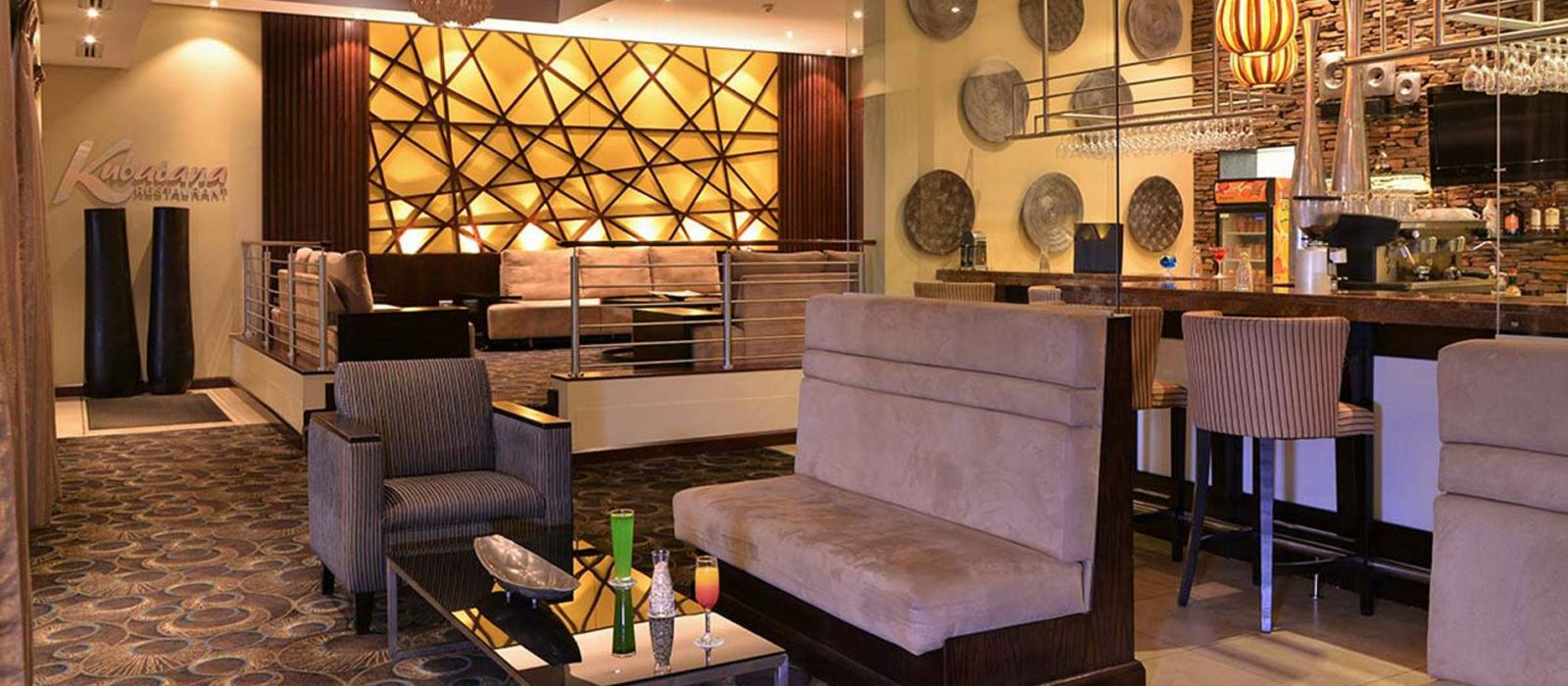 Hotel Premier  OR Tambo Südafrika