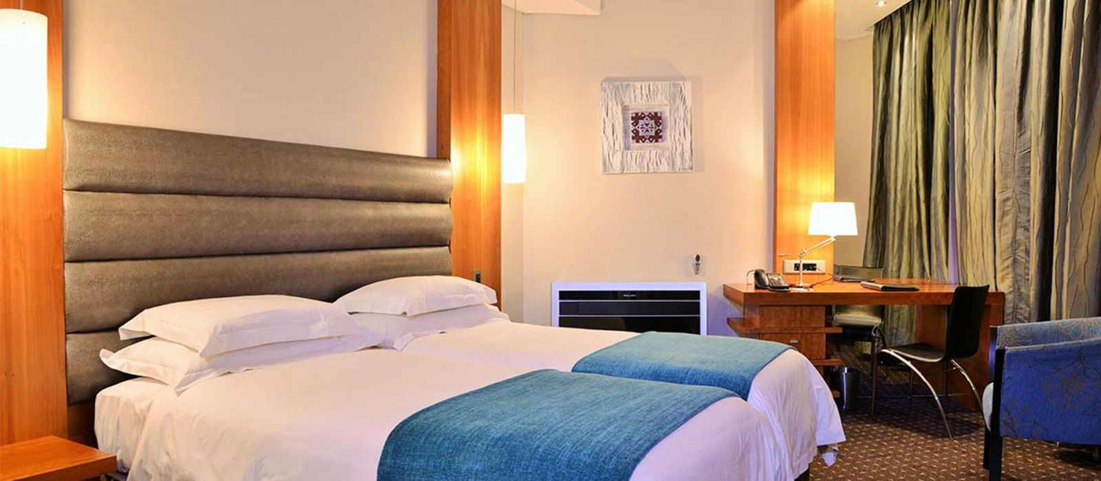 Hotel Premier  OR Tambo South Africa