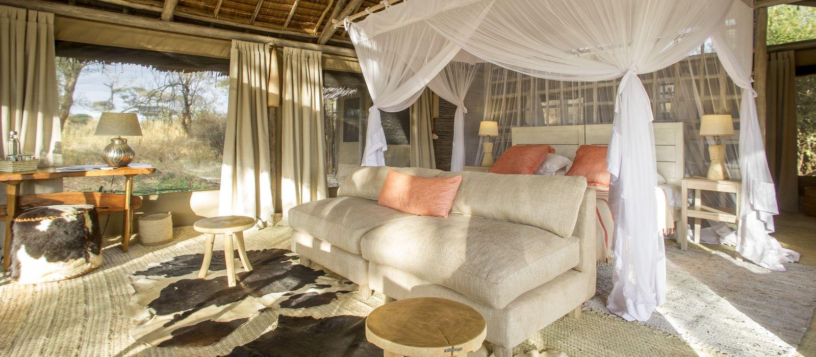 Hotel Kuro Tarangire Tanzania
