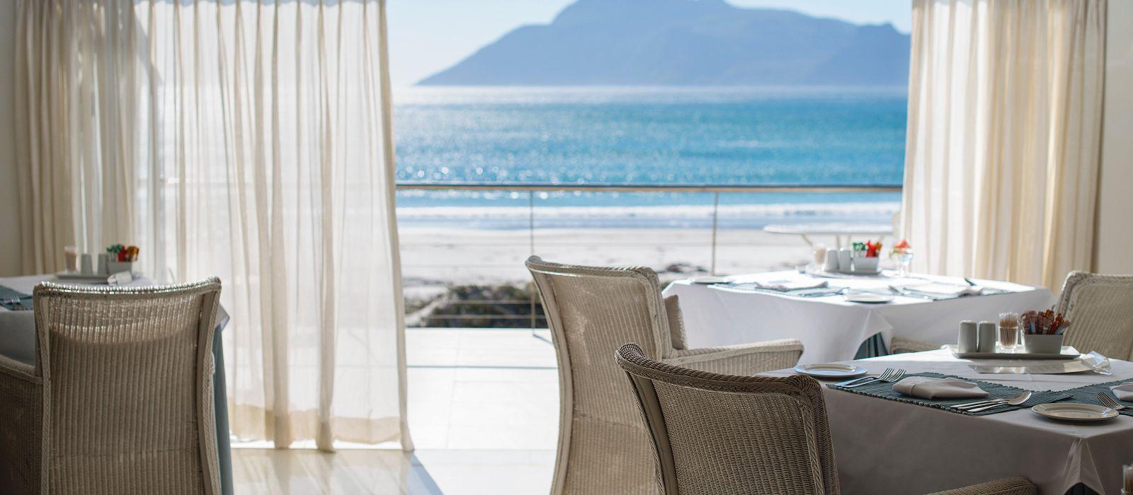 Hotel The Last Word Long Beach Südafrika
