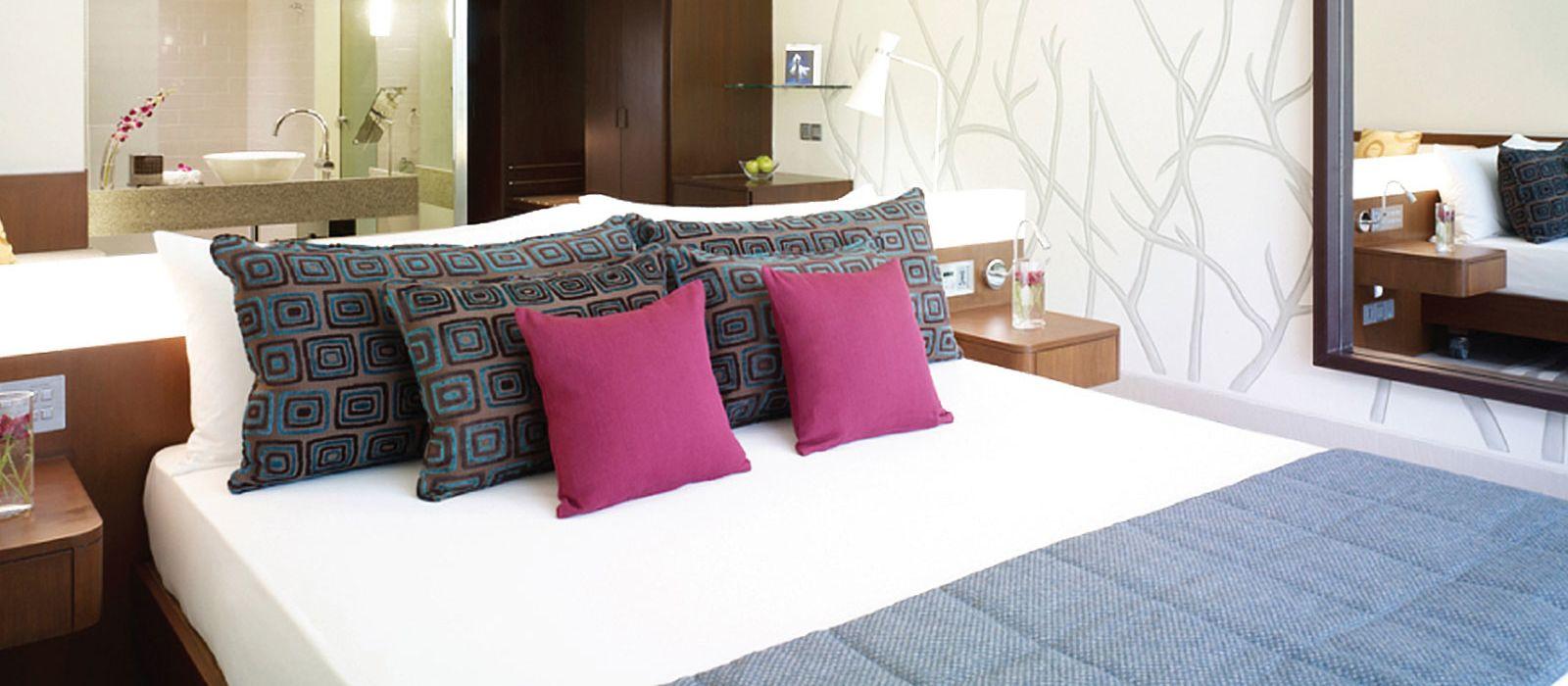 Hotel Taj Bangalore Südindien